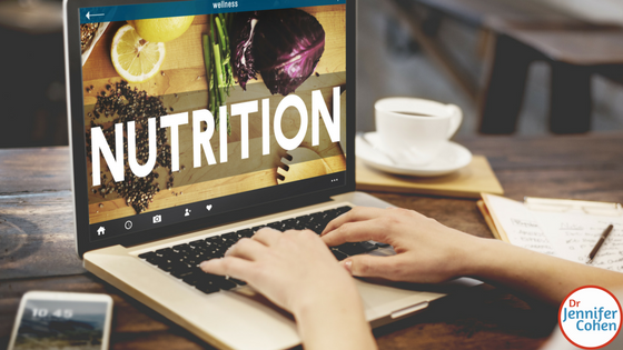 Healthy or Not Healthy: Why Nutrition is Confusing?