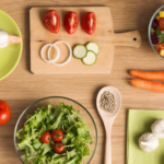 My Top Tips for Introducing New Foods to Kids