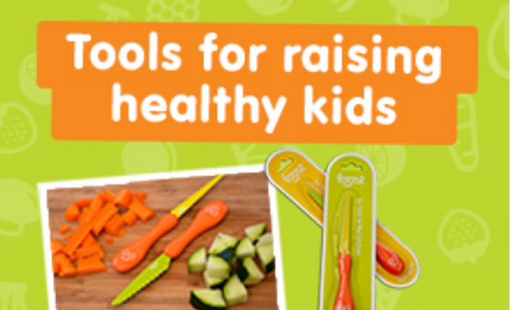 Tools for Fussy Eaters